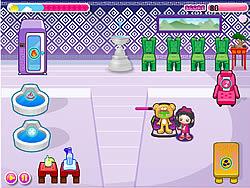Barbara's Spa game