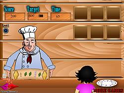 Sandwich Specialist game