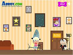 Lady Baba game