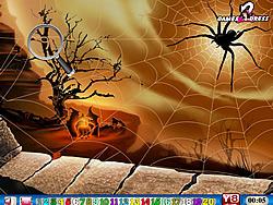 Hidden Numbers-Halloween 2011 game