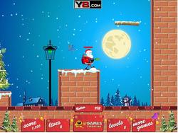 Merry Christmas game game