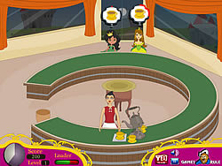 Princess Dinner Shop game
