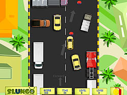 US Driving Test game