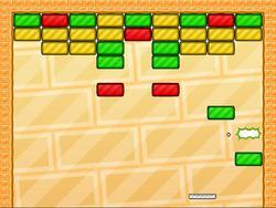 Brick Block game