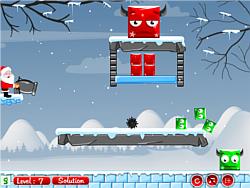Ruder Christmas Edition game