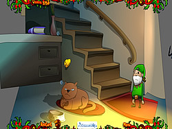Santa's Rescue Elf game