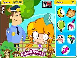 Zoo Slacking Game game