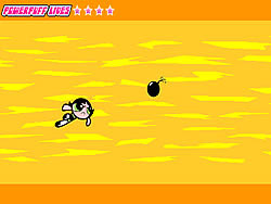 Powerpuff Girls: Girl Power game