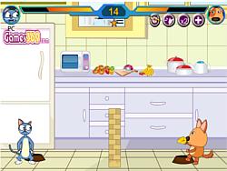 เล่นเกมฟรี Cat vs Dog