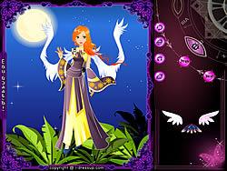 เล่นเกมฟรี Fairy 21