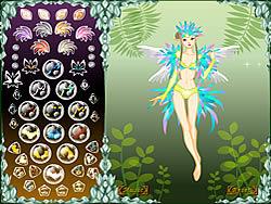 เล่นเกมฟรี Fairy 23