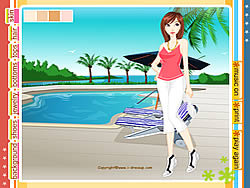Girl Dressup 19 game