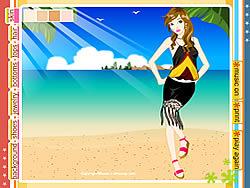 Girl Dressup 29 game