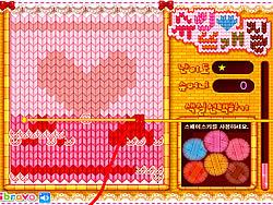 juego Sue Knitting