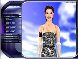 juego Dress Up Simulator Version 2