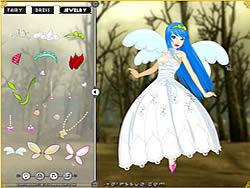 juego Fairy 41