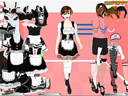 French Maid game