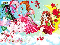 Romantic Dress game