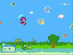 Umbrella Game game