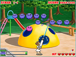 The Nurse game
